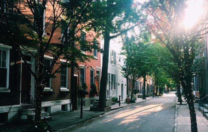 Addison Street